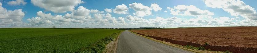 Way to Martigny
